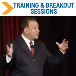 Rick Goodman Speaker Training