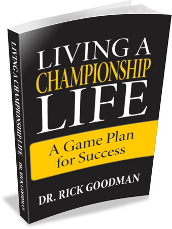 dr rick goodman books