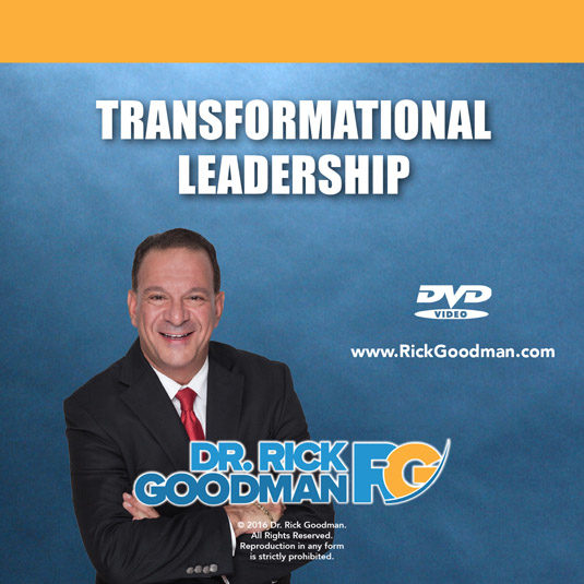Transformational Leadership DVD