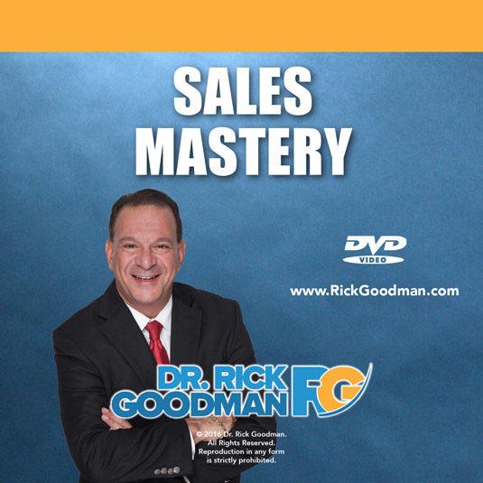 Sales Mastery online tutor