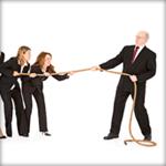 Managing Conflicts - Dr. Rick Goodman