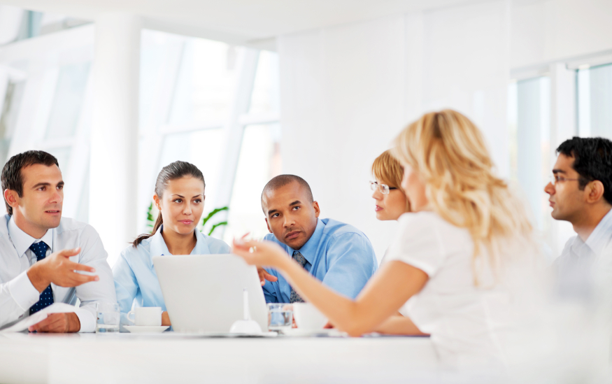 Does Your Culture Encourage Teamwork