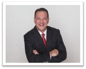 Motivational Keynote Speaker Dr Rick Goodman