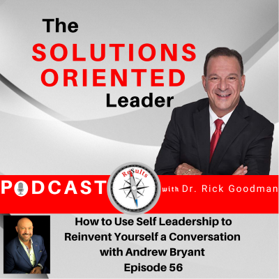 How to use self leadership to reinvent yourself in 2020