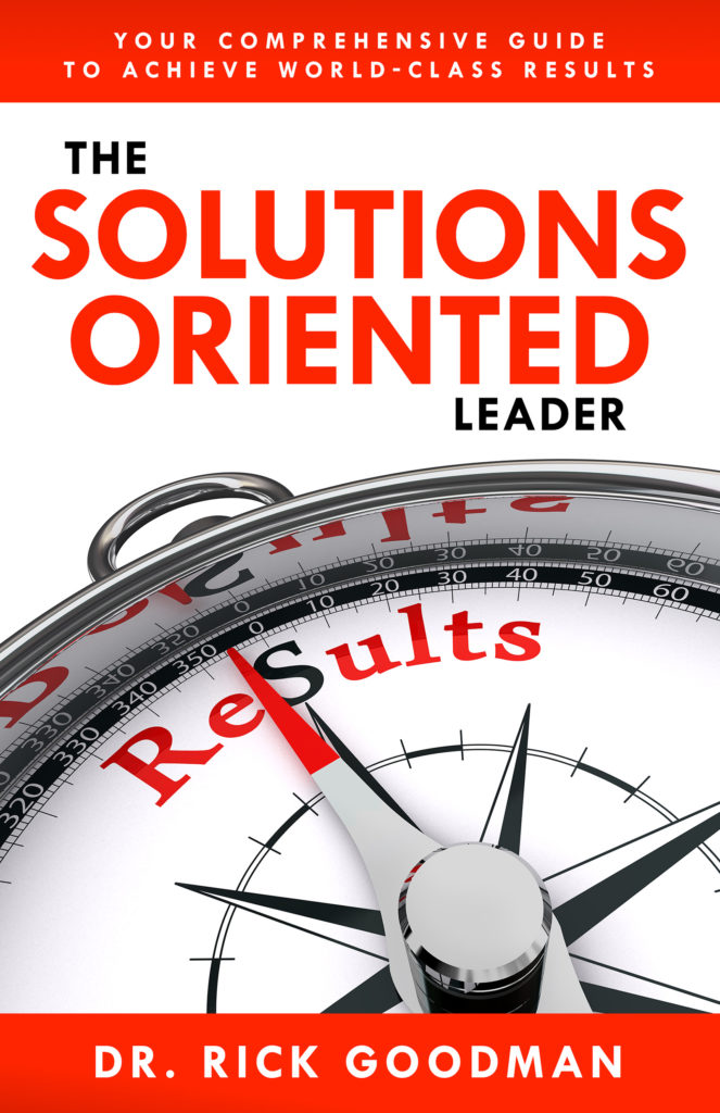 Solution Oriented Leader Assessment