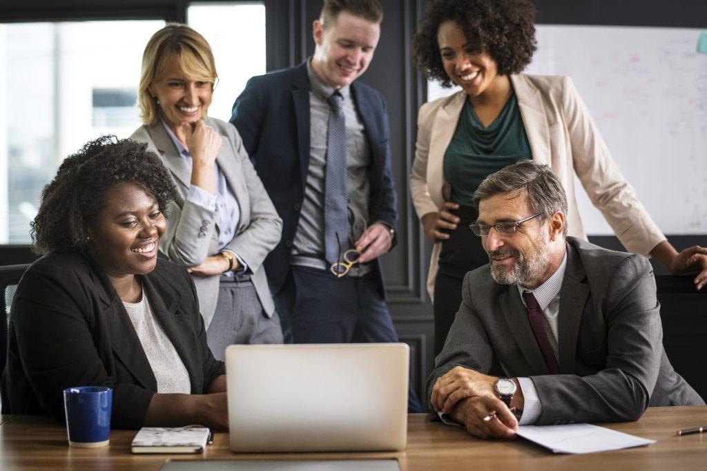 6 Employee Engagement Strategies