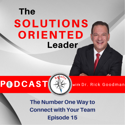 The Number One Way to Connect with Your Team