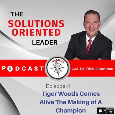 tiger woods and rick goodman podcast