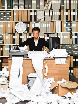 Where Are Your Time Management Blind Spots