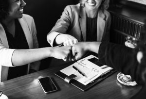 Employee Engagement as a Competitive Edge