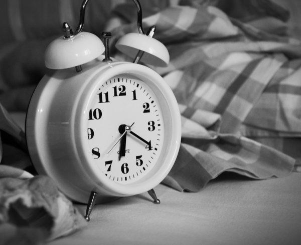 Alarm Clock Image – Rick Goodman