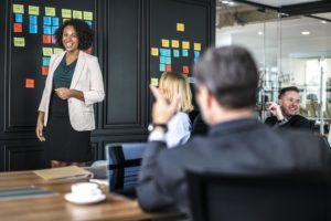Benefits of a Performance Management System