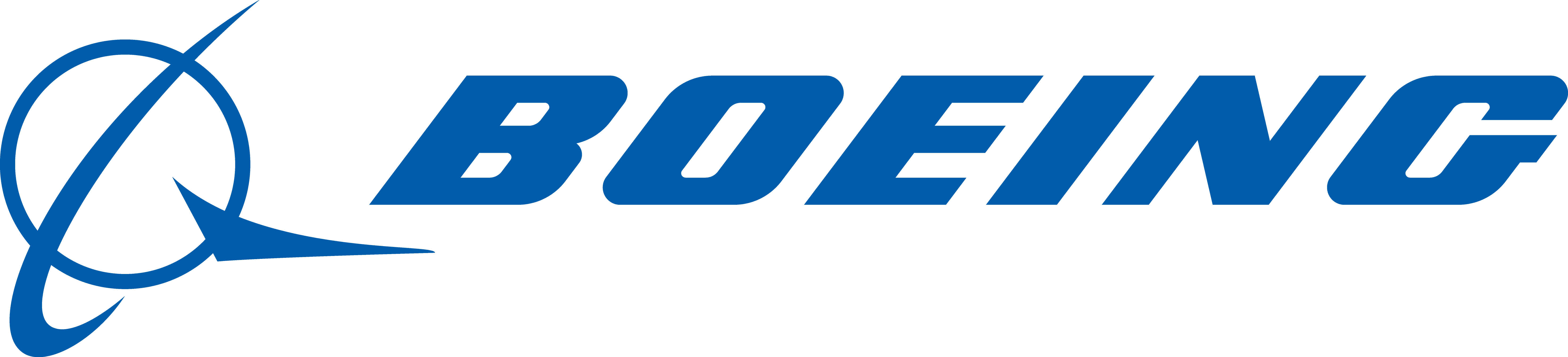 Dr. Rick Speaks at Boeing