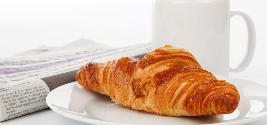 Breakfast – Rick Goodman