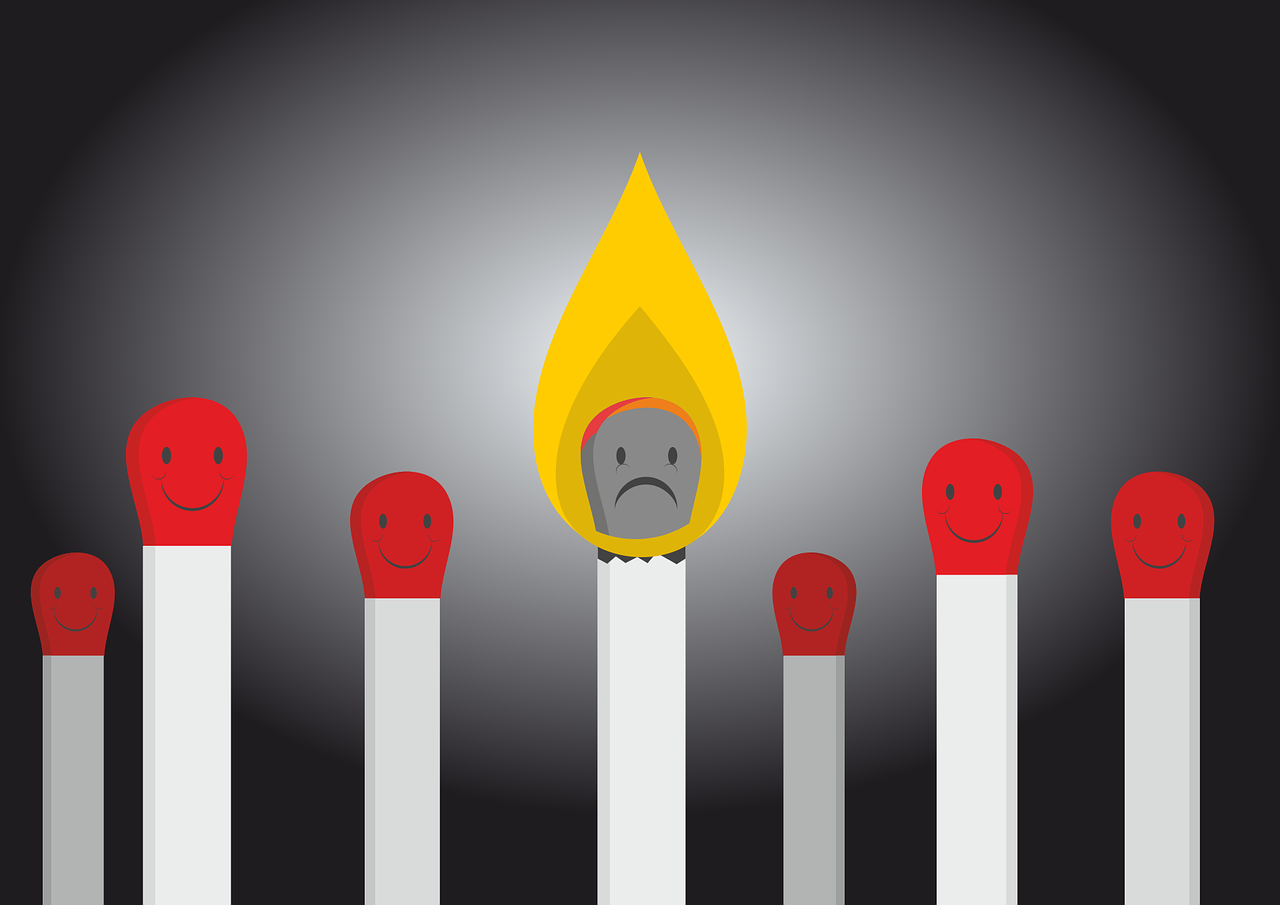Scale Your Business—Without Risking Burnout