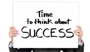 Think About Success – Rick Goodman