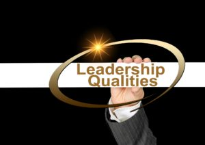 Transformational Leadership qualities