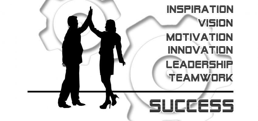 Transformational Leaders Do – Rick Goodman