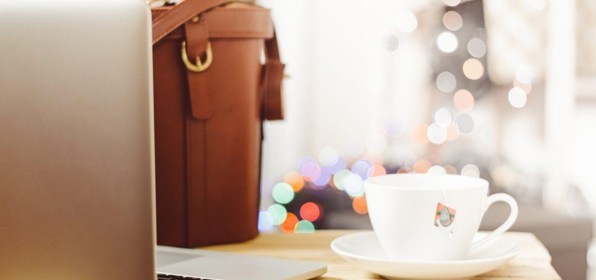 Virtual Workforce - Coffee – Rick Goodman