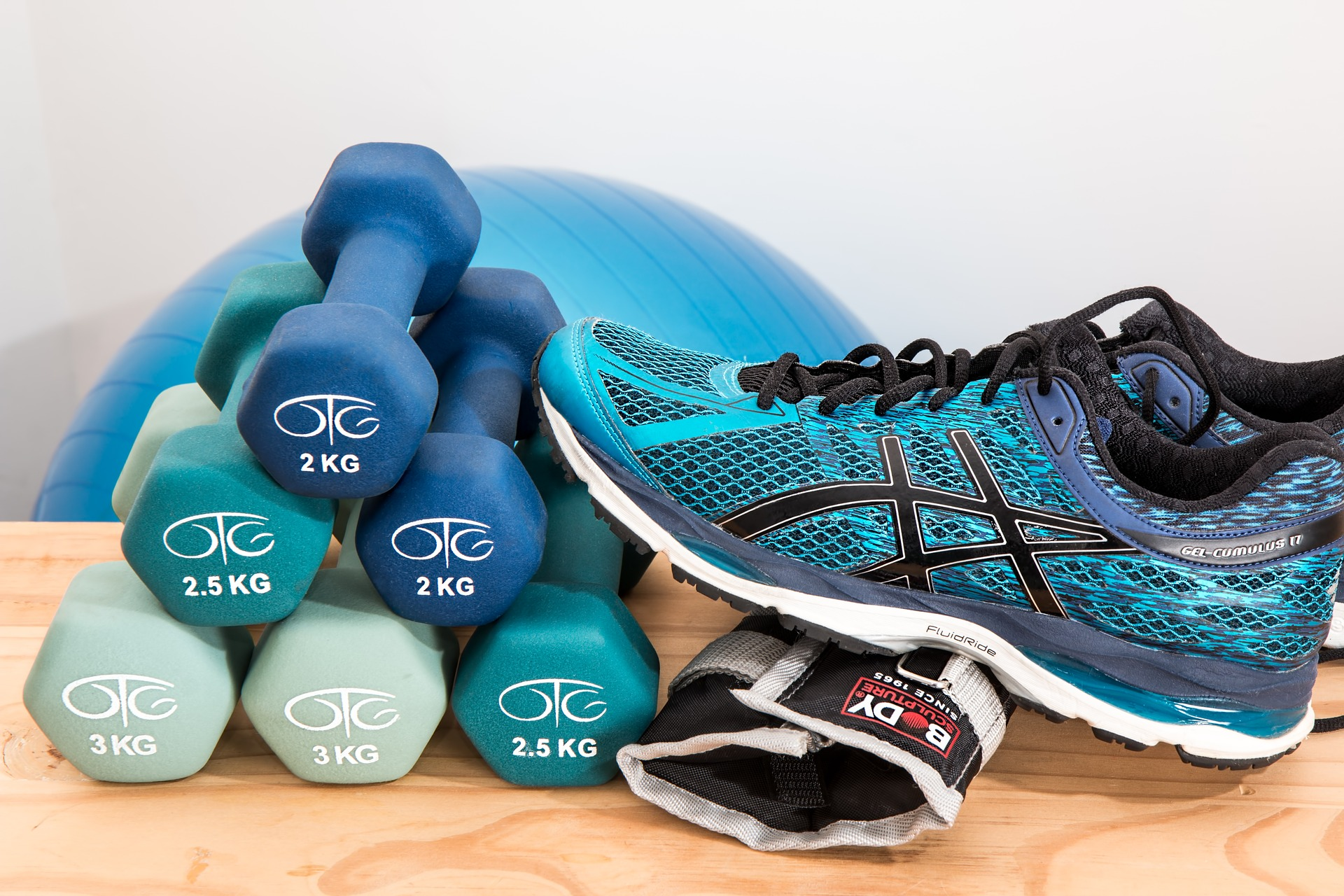 Balancing Fitness with Your Work Life