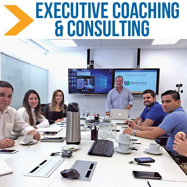 Rick Goodman Executive Coaching