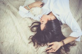 Stay Productive by sleeping through the corona virus