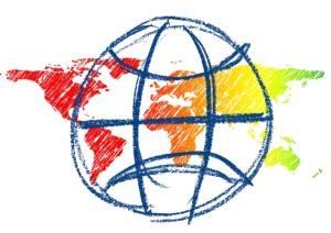 Meeting Global Collaborators - Dr. Rick Goodman
