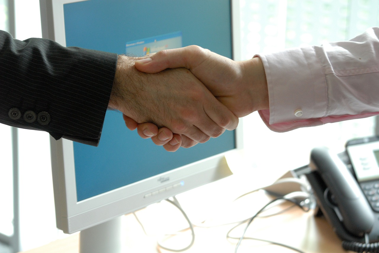 How to Prepare for a New Business Partnership