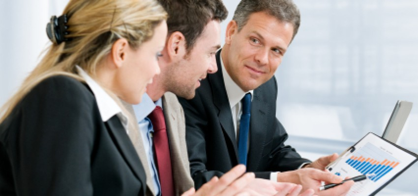 Being a Leader to Your Employees - Dr. Rick Goodman