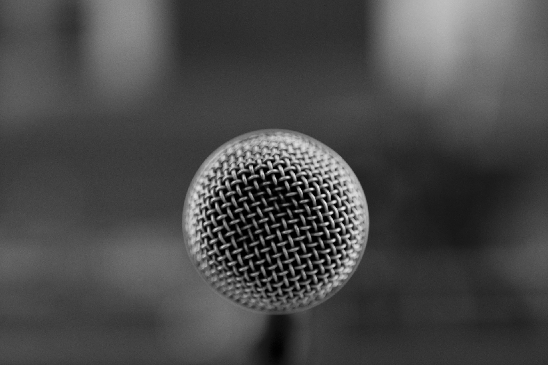 Searching for the Perfect Keynote Speaker