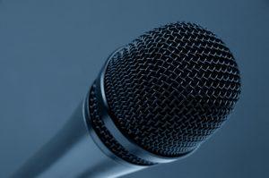 Choosing a Keynote Speaker Can Be Tough