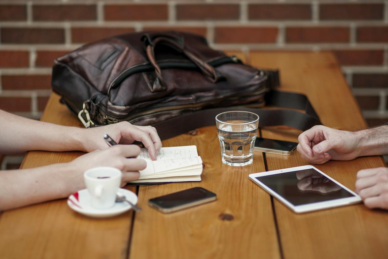 Engaging Organization – Rick Goodman