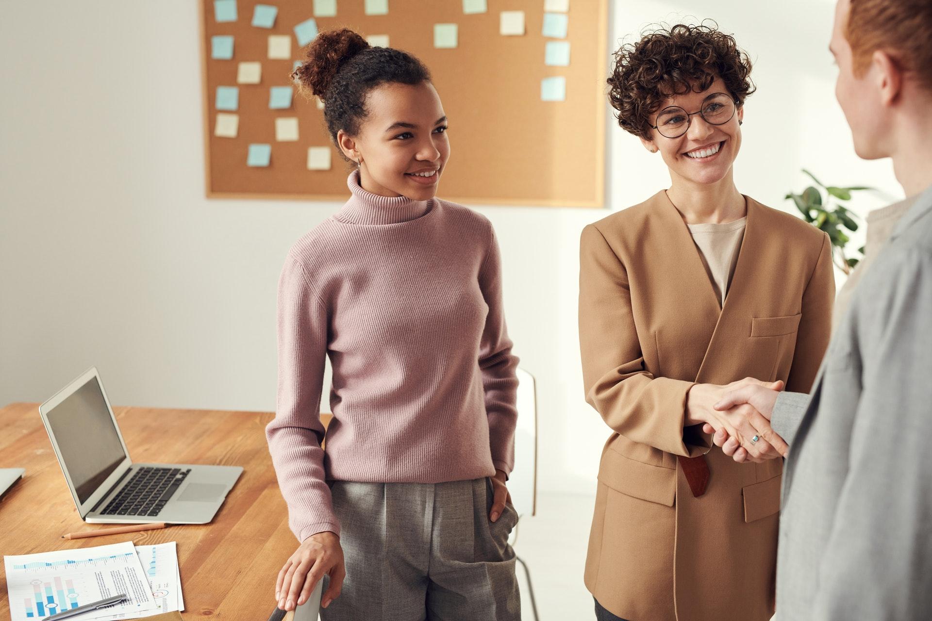 Organizational Culture That Draws Top Talents
