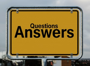 Involve questions and answers in the meetings