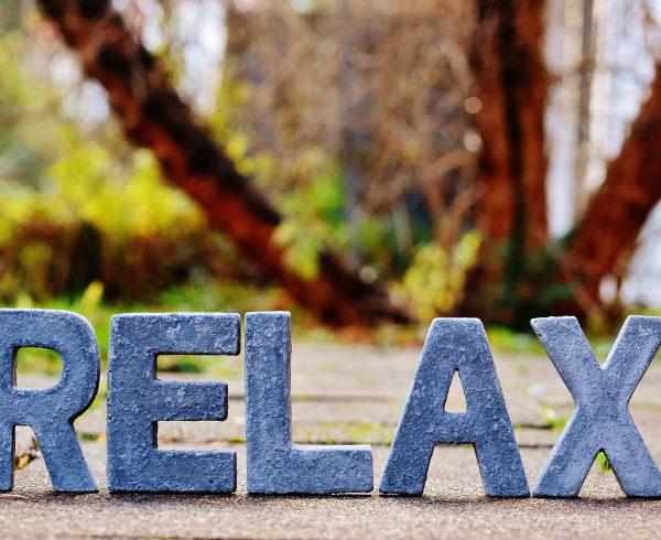 Relax Image – Rick Goodman