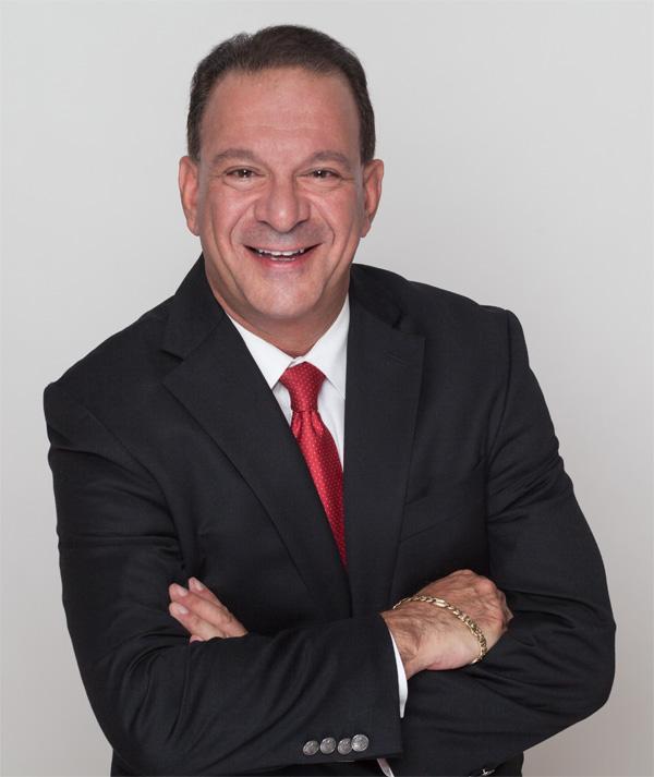 About Dr. Rick Goodman, CSP: Consultant, Author, Speaker, Trainer