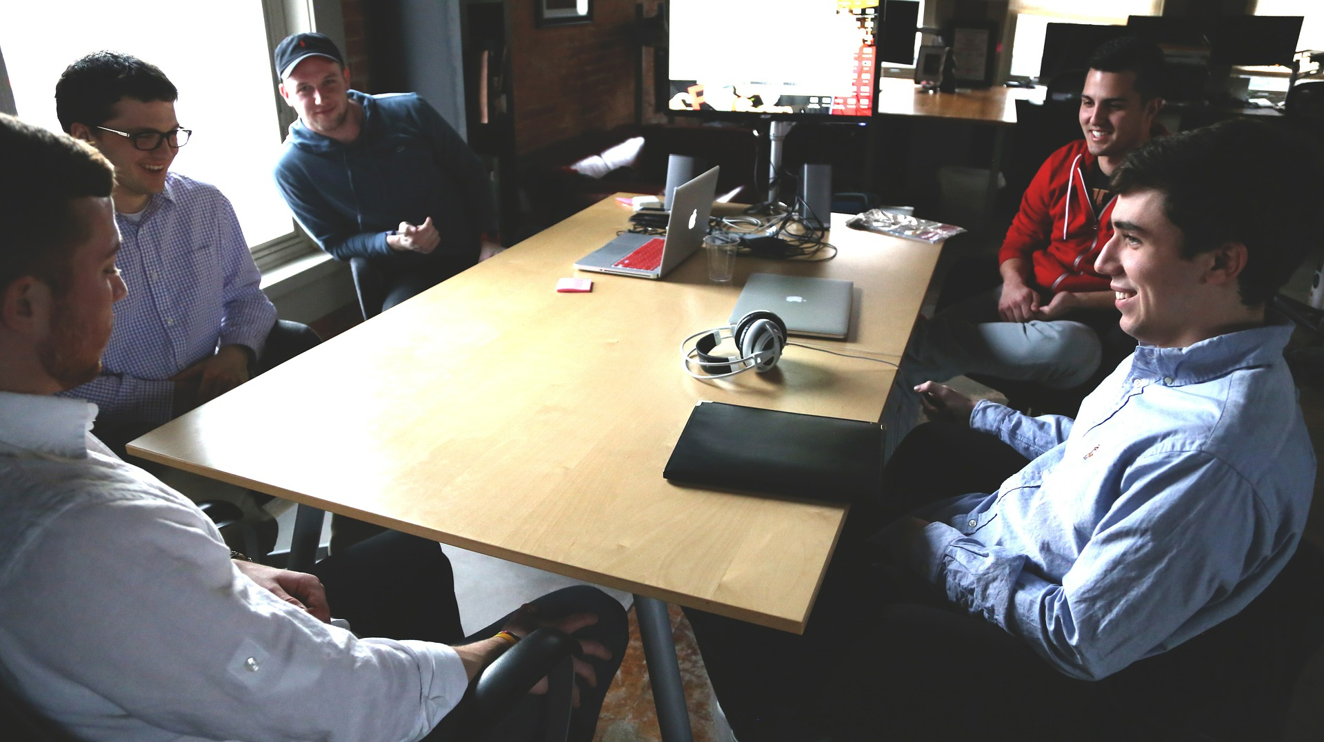 Building Culture at Your Startup