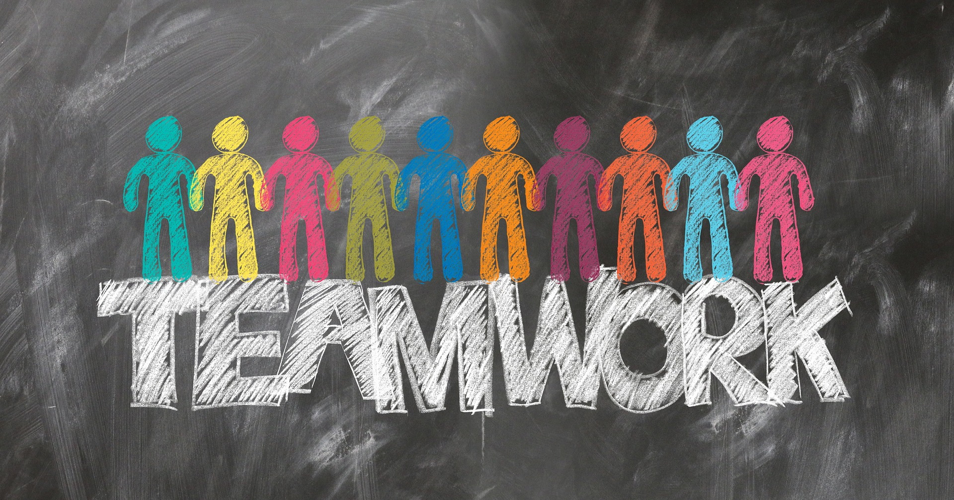Great Leaders Build Cohesive Teams