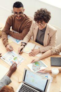 Essential Steps in Strategic Planning