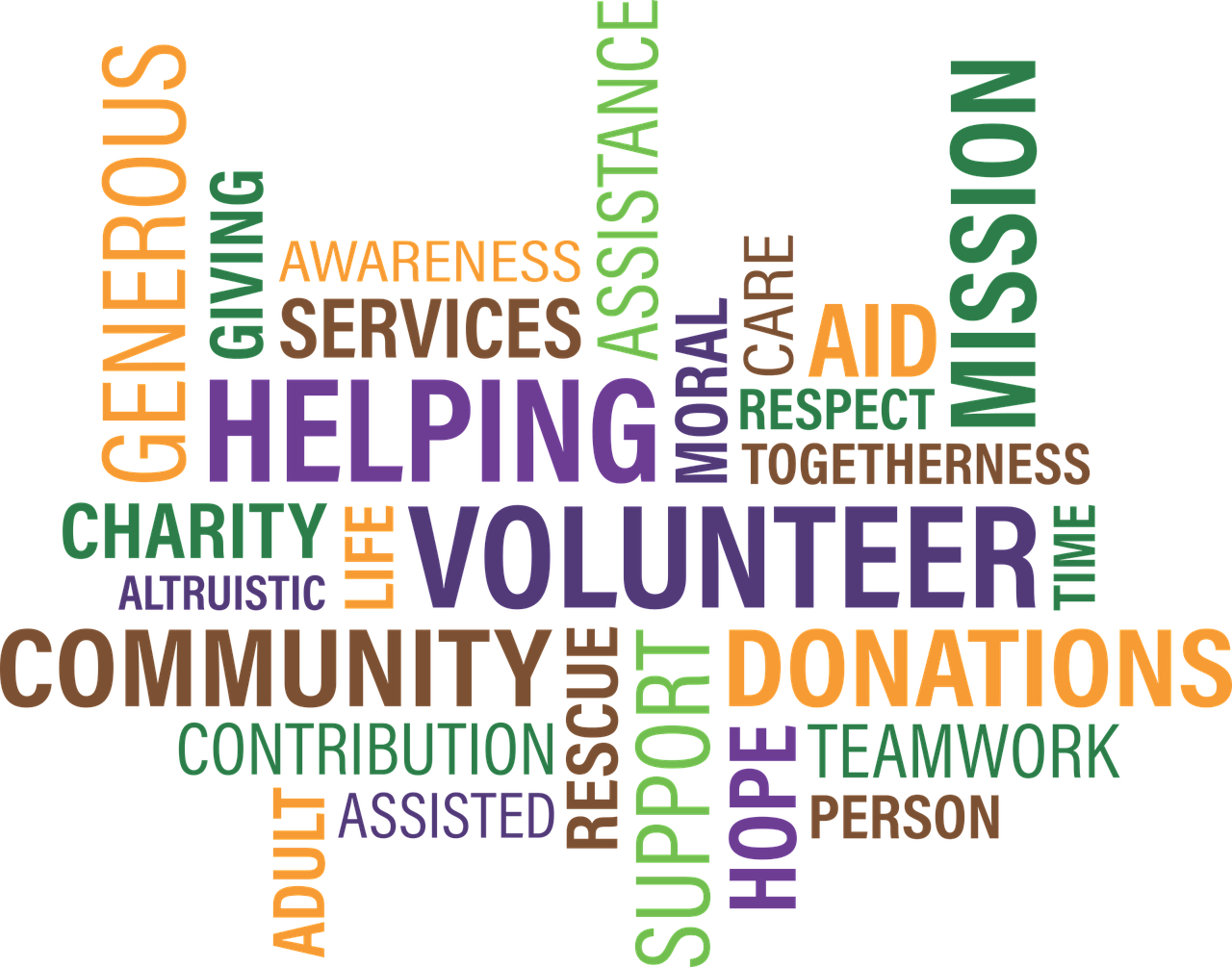 How to Combine Teambuilding with Philanthropy