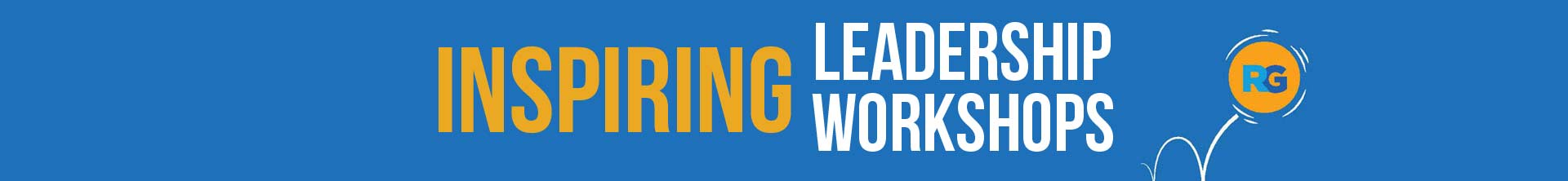 inspiring leadership workshops